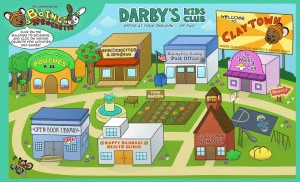 Darby's Kids Club